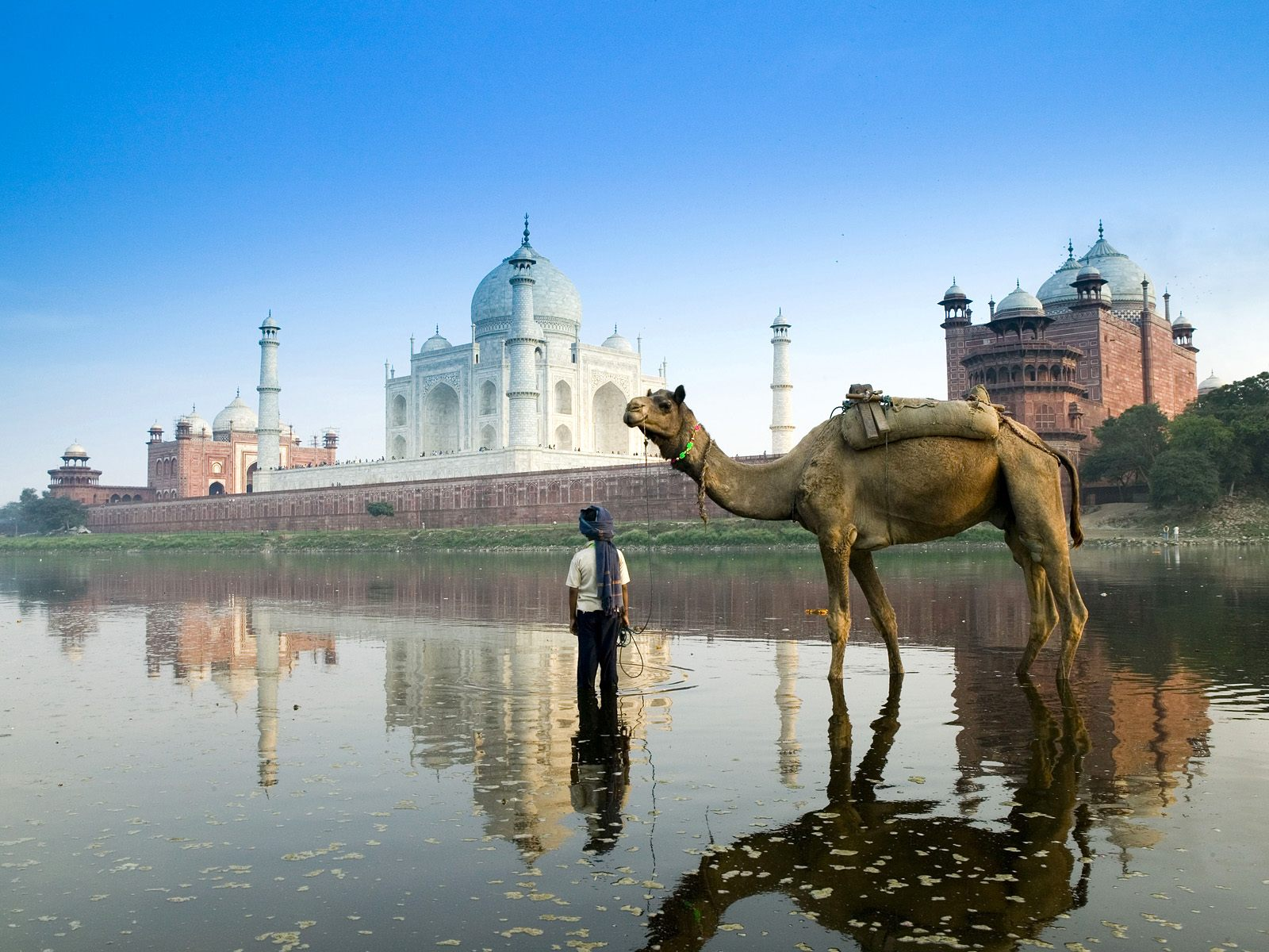 Yamuna_River_Agra_Uttar_Pradesh_India