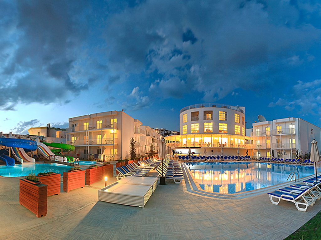 Bodrum Beach Resort 4* Турция