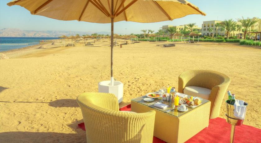 Radisson Blu Tala Bay Resort 5* Иордания , Акаба