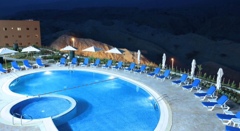 Golden Tulip Khatt Springs Resort & Spa 4* ОАЭ , Рас Аль Хайм