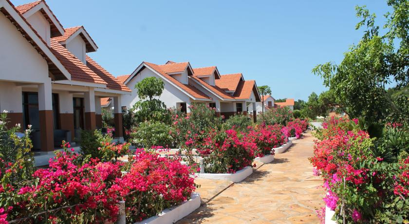 Azao Resort & Spa 4*  Танзания ,  Занзибар о.