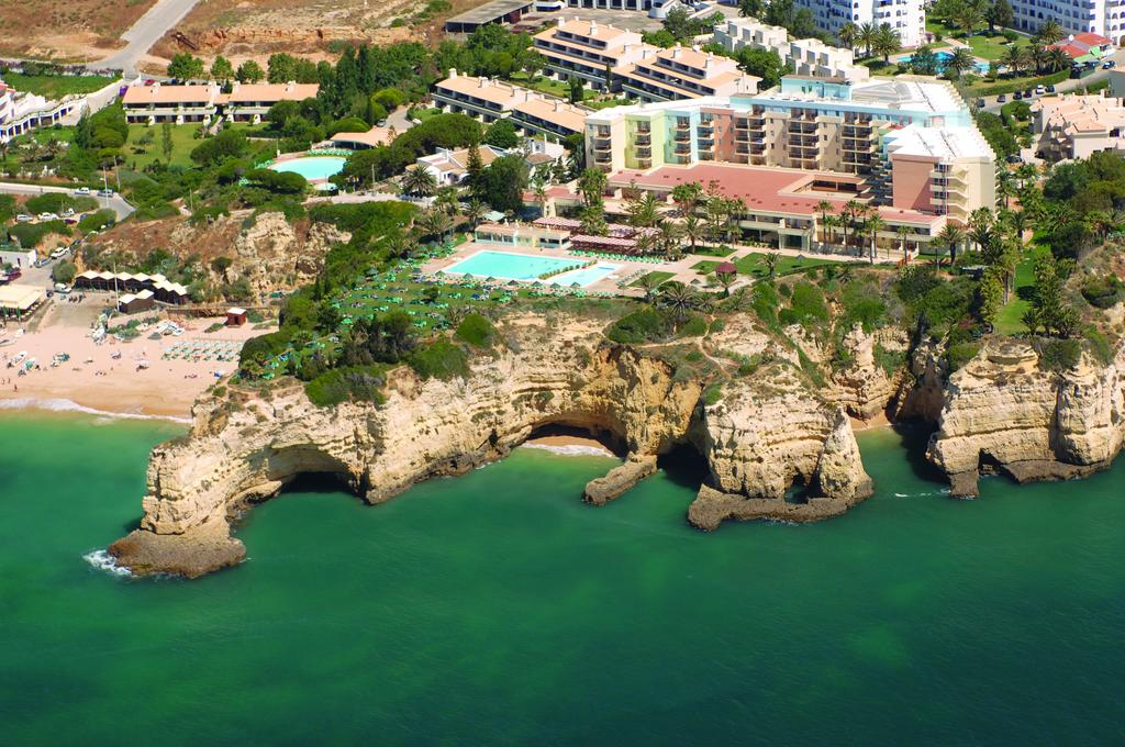 Pestana Viking Beach & SPA Resort 4*, Португалія, Алгарве