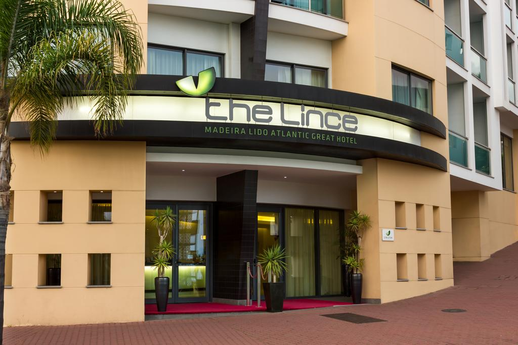 The Lince Madeira Lido Atlantic Great 4*, Португалія, Мадейра
